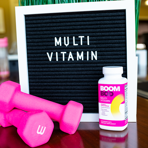 Boombod Multi Vitamin