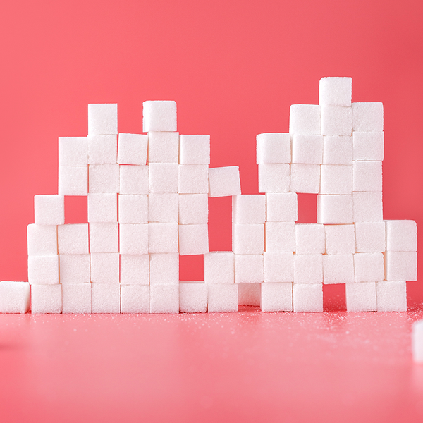 Weight Loss Tip: Cut Back on Added Sugar