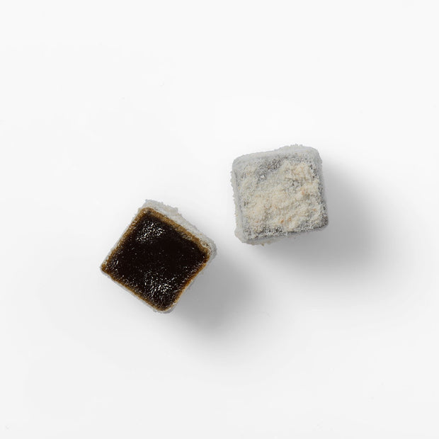 Winegum - Liquorice with Coffee