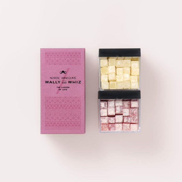 Winegum Gift Set - Garden of love