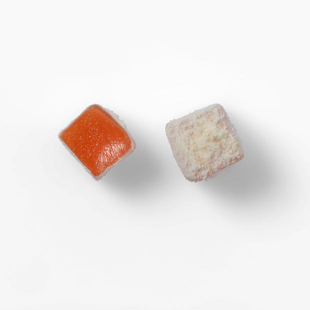 Winegum - Peach with Bergamot