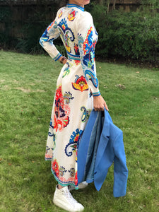Beautiful unique dresses from Spain