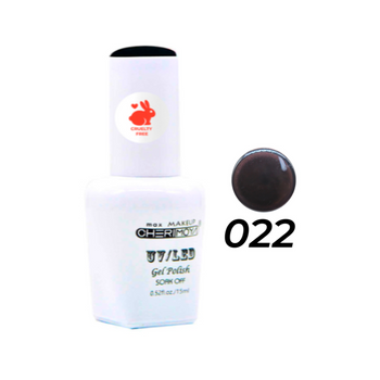 CHERIMOYA ESMALTE GEL UV/LED X 15 ML-022