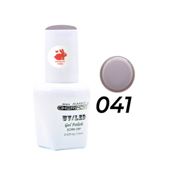 CHERIMOYA ESMALTE GEL UV/LED X 15 ML-041