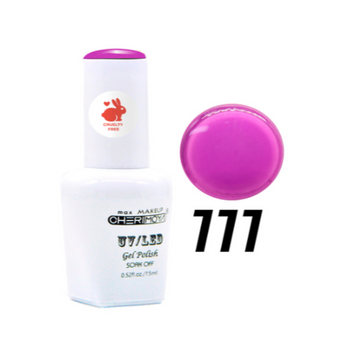 CHERIMOYA ESMALTE GEL UV/LED X 15 ML-111