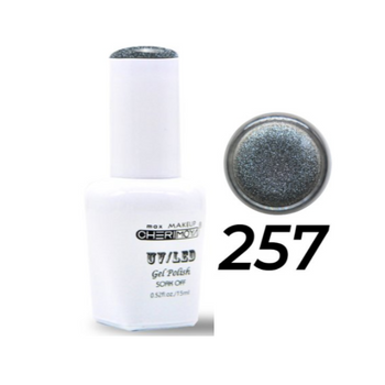 CHERIMOYA ESMALTE GEL UV/LED X 15 ML-257