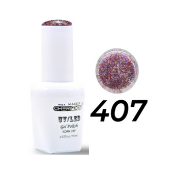 CHERIMOYA ESMALTE GEL UV/LED X 15 ML-407