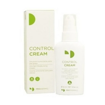 PRODERMIC CONTROL CREAM X 50 ML