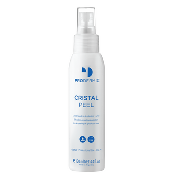 PRODERMIC CRISTAL PEEL X 130 ML