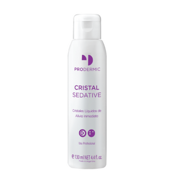 PRODERMIC CRISTAL SEDATIVE X 130 ML