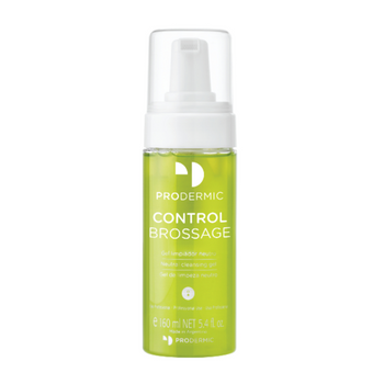 PRODERMIC CONTROL BROSSAGE GEL X 160 ML