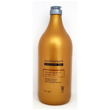 W HAIRTHERAPY MOROCAN OIL SHAMPOO X 1000 ML