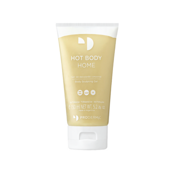 PRODERMIC HOT BODY HOME X 150 ML