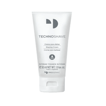 PRODERMIC TECHNO SHAVE X 50 ML