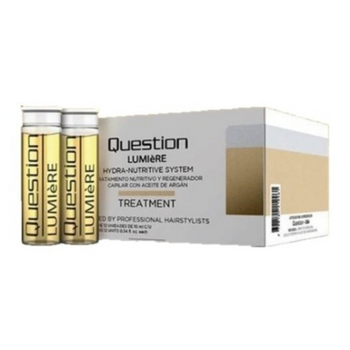QUESTION AMPOLLA LUMIERE TRATAMIENTO X 10ML