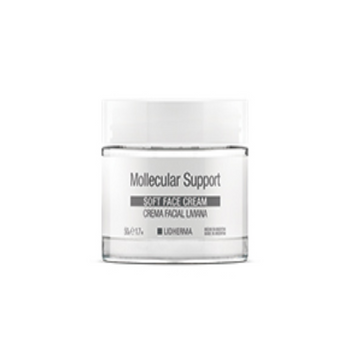 LIDHERMA MOLLECULAR SUPPORT SOFT FACE CREAM X 50G
