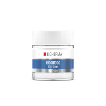 LIDHERMA BIOSMOTIC WATER CREAM X 50ML