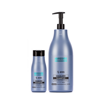 HAIRSSIME HAIR.EQUALIZER SHAMPOO NEUTRO X 1480 ML