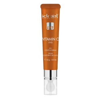 IDRAET VITAMIN C EYES - CONTORNO DE OJOS X15 ML