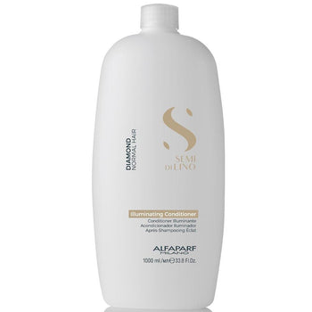 ALFAPARF SDL DIAMOND ILLUMINATING CONDITIONER X 1000 ML(PF016448)