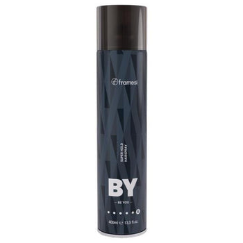 FRAMESI BY YOU SUPER HOLD HAIRSPRAY X 400 ML