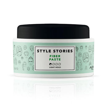 ALFAPARF ALFA STYLE STORIES FIBER PASTE X 100 ML(PF017569)