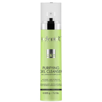 IDRAET PURIFYNG GEL CLEANSER-GEL LIMPIADOR PURIF.205 G