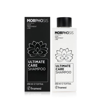 NEW MORPH ULTIMATE CARE SHAMPOO X 250 ML
