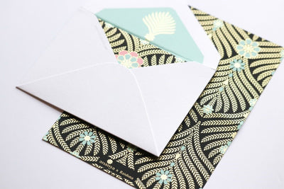 Beautiful Wedding Stationary by Raishma and Ananya