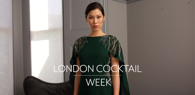 The Perfect Dresses for London Cocktail Week