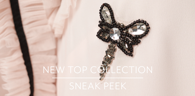 Sneak Peek our Tops Collection