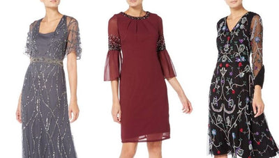 Seasonal Party Dresses