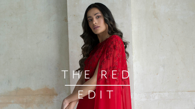 The Red Edit
