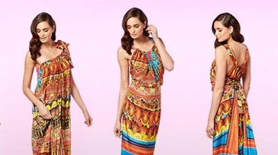 Brand New Kaftans Available Now!