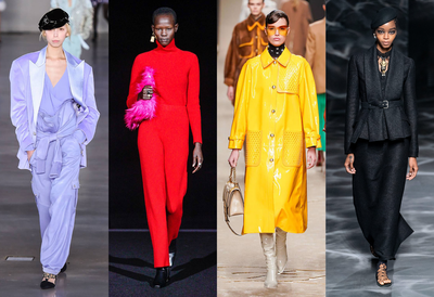 Autumn / Winter 2019 Trends