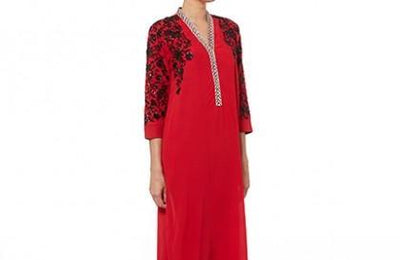 Styling Raishma Tunics For Eid