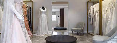 Creating your own bespoke Bridal Gown by Virtual Consultation