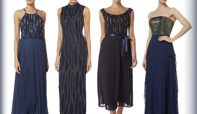 Get Party Ready - The Navy Edit