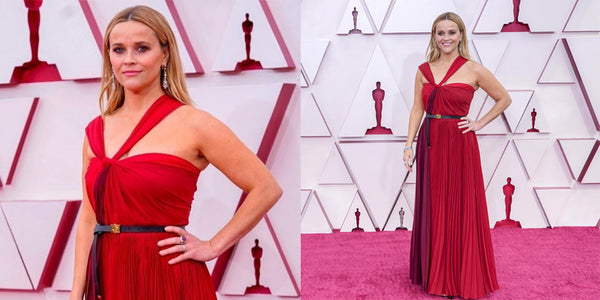 Reese Witherspoon Oscars 2021