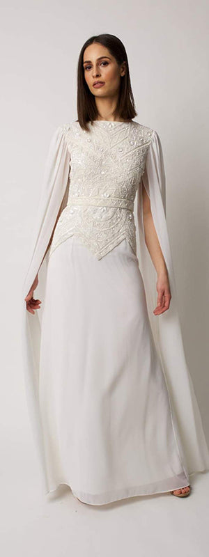 Hazel Bridal Gown