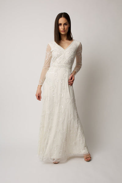 Jayne Bridal Gown