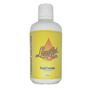 Liquified Sun RAPID Blend Solution