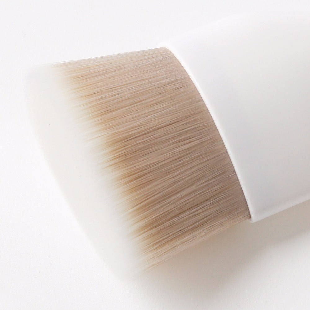 Pro Makeup Contour Kabuki Blending Body Brush