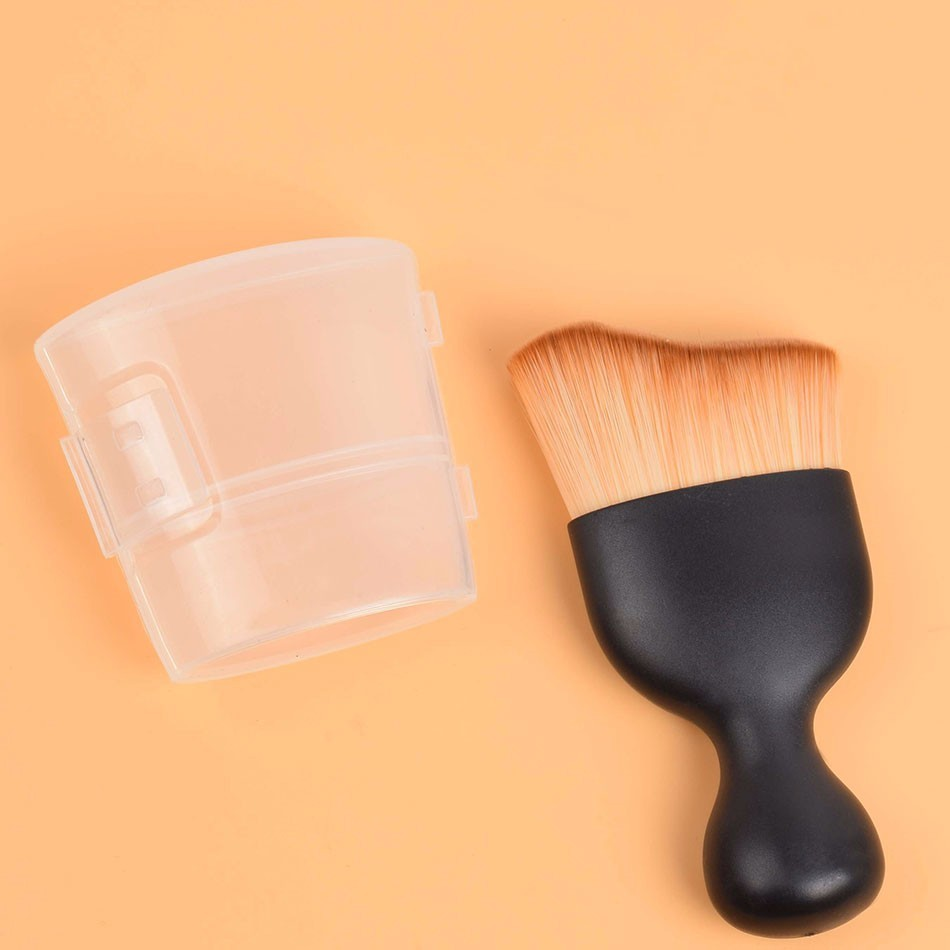 Pro Contour Kabuki Blending Body Brush