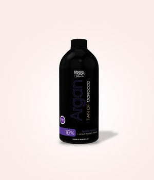 Black Magic Argan Tan 16% DHA