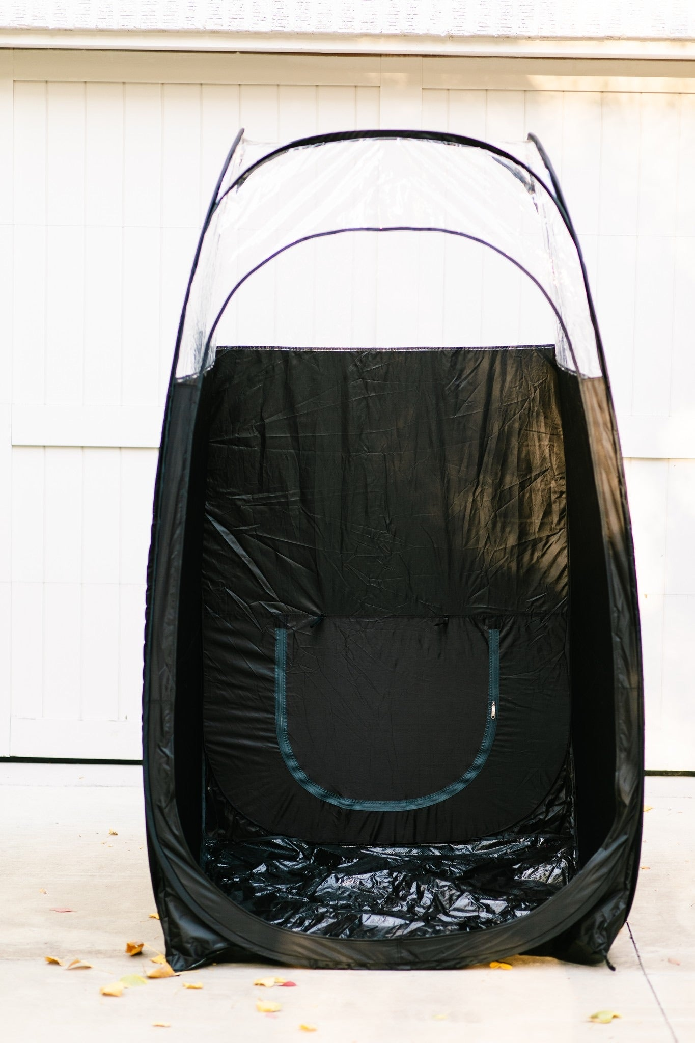 New design, TSS Deluxe XL Tent