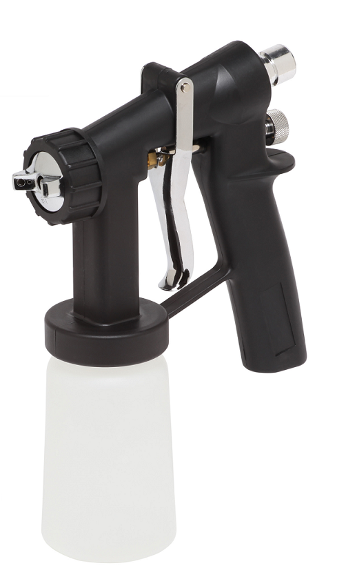 Mighty-Mist® HVLP Spray Tanning System T-6000 Gun