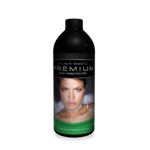 Black Magic Premium