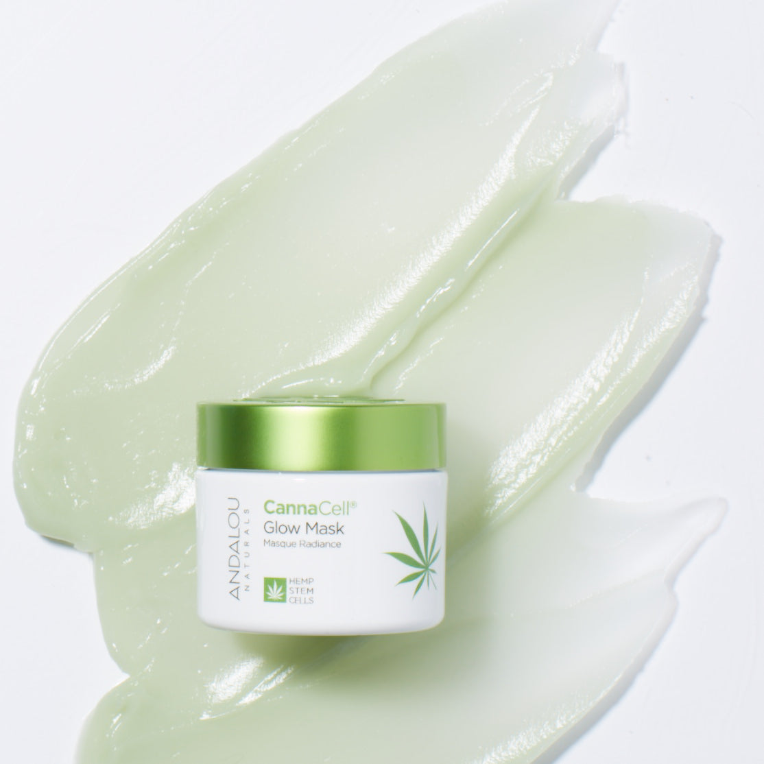 CannaCell Glow Mask