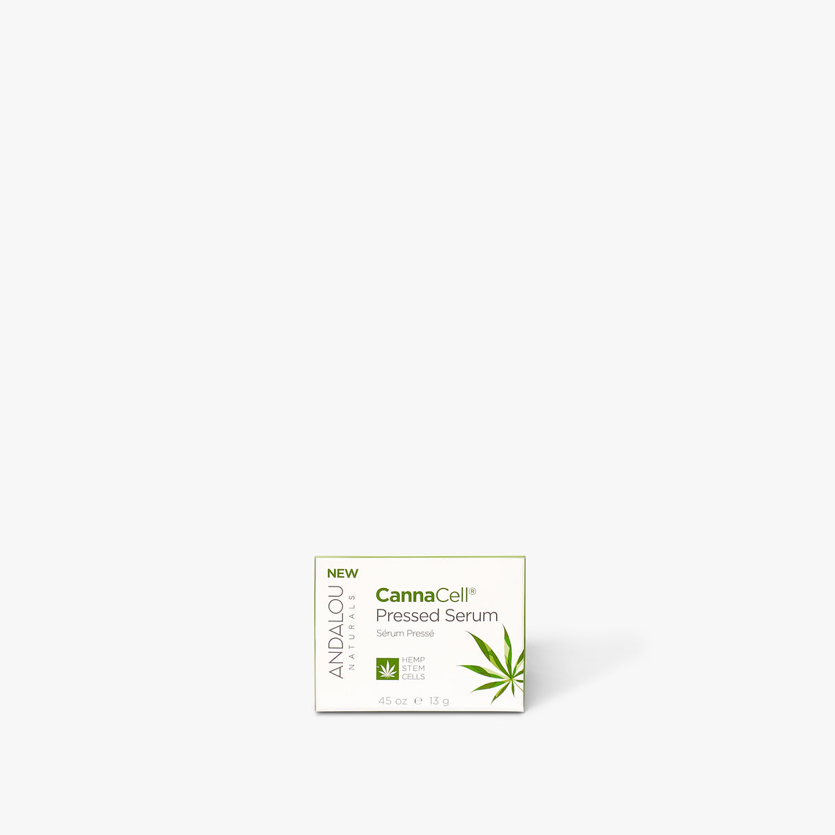 CannaCell Pressed Serum